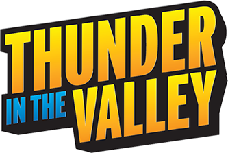 Thunder in the Valley 2022 Logo